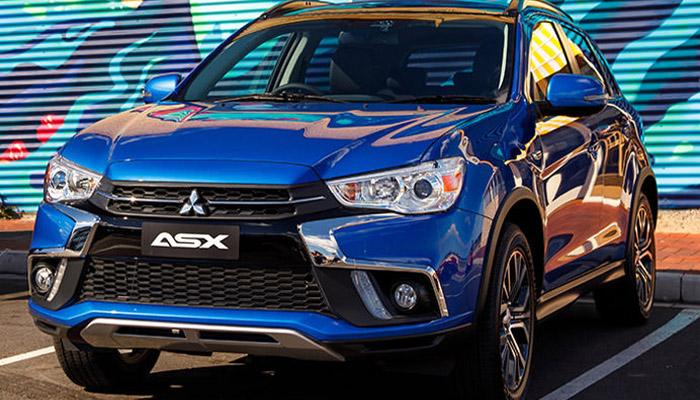 ساخت سوئیچ خودرو میتسوبیشی ASX در محل