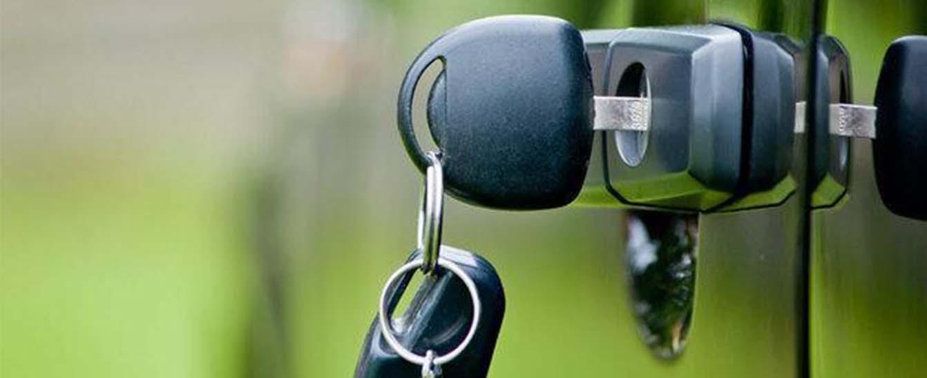 قفل سازی سیار شبانه روزی خودرو